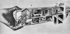 le corbusier apartment building marseille - Google zoeken