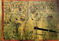 A FORMA E A LUZ: Iluminuras medievais portuguesas classificadas pela UNESCO