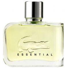 Lacoste Essential (M) edt 125ml