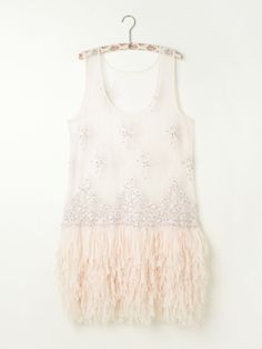 Free People FP ONE Vida Embellished Slip at Free People Clothing Boutique