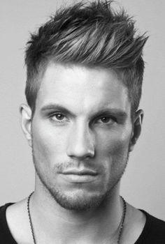 Coupe de cheveux homme court sur les cotés long dessus - http://lookvisage.ru/coupe-de-cheveux-homme-court-sur-les-cots-long/ #Cheveux #Beauté #tendances #conseils