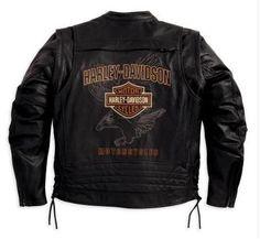 Harley Davidson Leather Coats   ... jacket leather harley Davidson Harley Davidson Leather Jackets for Men