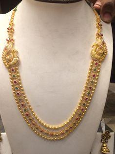 Necklace 75 Gms