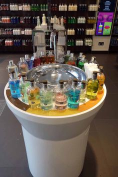 Molton-Brown-Gunwharf-Quays-UK-Outlet-Shopping Sunny In London