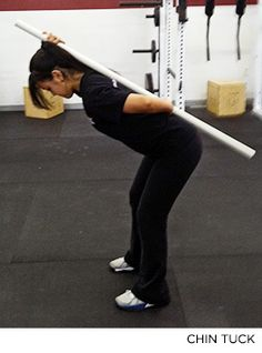 Hips Dont Lie: 3 Drills To Nail The Hip Hinge - The Dowel Drill - Bodybuilding.com