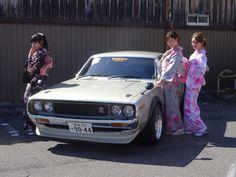 クラッシックカーミーティングin美濃にトヨ2招待にて参加させて頂きました |RockyAuto Blog