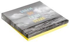 Kikki.k Inspiration Box - Grey