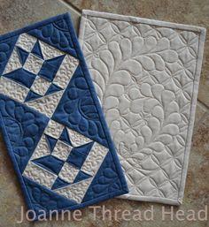 Thread Head: 2012 Finishes