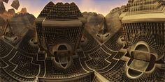 Mobius - New Hram by KPEKEP.deviantart.com on @deviantART