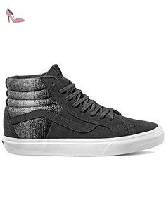 Chaussures Vans – SK8-Hi Reissue Dx (Reptile) bordeaux taille: 39 - Chaussures  vans (*Partner-Link) | Chaussures Vans | Pinterest | Reptiles, Bordeaux and  ...