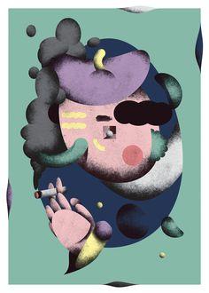 Creative Art by Martin Nicolausson