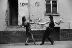 Назад в СССР - женский журнал Апрель.