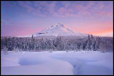 Mountain Graceful by ~MarcAdamus