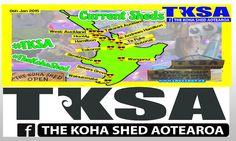 The Dominion Post #Stuff #NZ Its all about #Sharing #thekohashed http://www.stuff.co.nz/dominion-post/capital-life/8279867/Koha-service-catches-on-in-garage #thekohashed #sharethelove #Aotearoa #nz #kindness #Australia #TKSA
