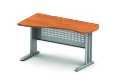 Конференц стол Берлин (Berlin) с L ножками из металла от производителя — http://remi-m.ru/product/konferents-stol-na-l-obraznom-metallicheskom-karkase/