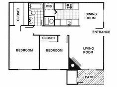 A vector illustration of a tractor made to look like a blueprint grandview apartments colorado springs apartments for rent colorado springs co 80909 floorplans malvernweather Images