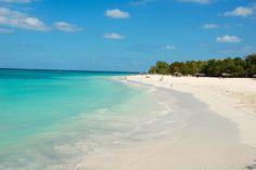 Playa Guardalavaca, Guardalavaca, Cuba
