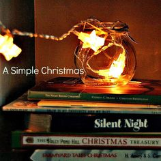Today December) marks the first Sunday in Advent, according to the Christian calendar. And, apparently, it is not about chocolate advent calendars and frenetic Christmas shopping. Silent Night, Simple Christmas, Happy Sunday, Crafty, Facebook, Inspiration, Biblical Inspiration, Inhalation