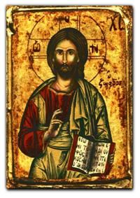 Line by line scripture references of the Nicene Creed
