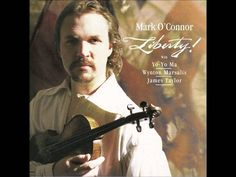 """""""Freedom"""" by Mark O'Connor with the Nashville Symphony, from the 1997 album Liberty!, the original soundtrack to the PBS TV series Liberty! An American Revolution - written and produced by Richard Einhorn"""
