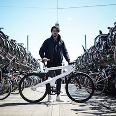 Mokumono Cycles wants to bring bike manufacturing back to the Netherlands