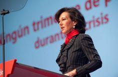 Ana Patricia Botín debuta como presidenta respaldando la política de dividendos - http://plazafinanciera.com/ana-botin-debuta-como-presidente-respaldando-la-politica-de-dividendos-de-santander/ | #AnaPatriciaBotín, #BancoSantander, #Portada #Mercados