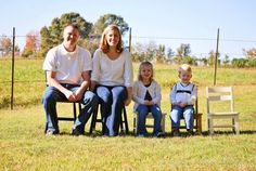 Adoption Announcement Photo :) Oh I love this so very much. Near and dear to my heart.