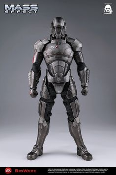 Pre-order for Mass Effect 3 John Shepard collectible is now open at www.threezerostore.com for 220USD/1700HKD with worldwide shipping included in the price.  Orders placed at www.threezerostore.com will feature interchangeable John Shepard head with likeness to his in-game look. #threezero #MassEffect #BioWare #ElectronicArts #EA #MassEffect3 #JohnShepard #onesixthscale #collectible #toy #toys #hobby #collecting #toyphotography #actionfigure #toycollector