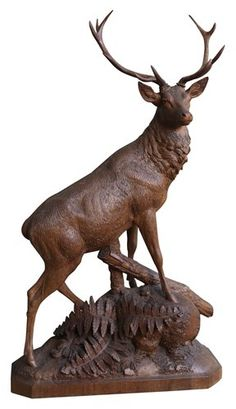 black forest stag - Bing Images