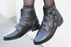 Boots Newlook