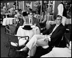 Brigitte Lacombe's Astounding Celebrity Portraits | Vanity Fair