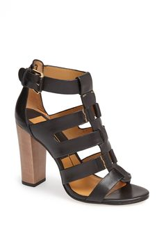 @valeriehartau nordstrom is pinning your shoes! Casual and so fun | Dolce Vita 'Niro' Sandal