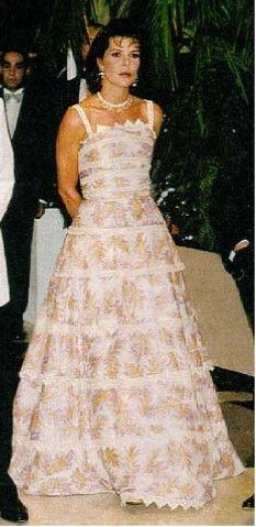 Princesa Carolina, Princess Caroline Of Monaco, British Royals, Royalty, Stylish, Chanel, Beauty, House, Women