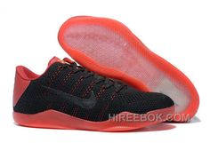 check out ff567 6268c Nike Kobe 11 Black Red Christmas Deals, Price   89.00 - Reebok Shoes,Reebok  Classic,Reebok Mens Shoes