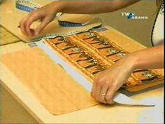 Porta Pão com ziper - Estela Junqueira   #pão
