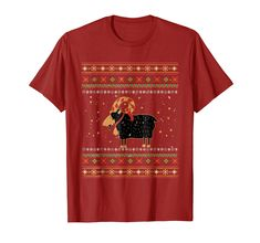 Amazon.com: Goat Ugly Christmas T-Shirt Gift Idea: Clothing Christmas Books, All Things Christmas, Christmas Fun, Vintage Christmas, Christmas Tee Shirts, Ugly Christmas Sweater, Cool Gifts For Kids, Kids Gifts, Holiday Sweaters