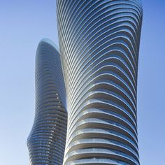 Absolute Towers<br /> by MAD