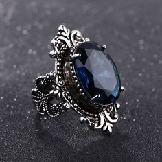 Online shopping store in the UK; Sapphire Gemstone, Gemstone Rings, Online Shopping Stores, About Uk, Buy Now, Jewelry Rings, Rings For Men, Silver Rings, Fashion Jewelry