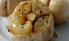 6 adet kavrulmuş sarımsak yedikten 24 saat sonra ... - Haberinyeri.net - Mobil
