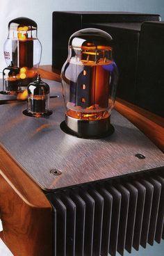 Valve Amplifier, Audio Amplifier, Audiophile, Speakers, Radio Design, Vacuum Tube, Audio Equipment, Audio System, Box Design