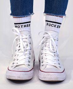 MF socks