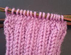 Anette L syr och skapar: Enkla raggsockor enligt Anette L Knitting Socks, Knitted Hats, Textiles, Magic Ring, Handicraft, Loom, Knitting Patterns, Sewing, Crochet