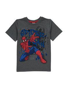 Marvel Spider-Man T-shirt   Kids   George at ASDA