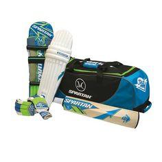 Spartan MC Junior Cricket Kit