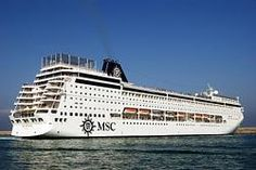 RENEWED AND ENHANCED MSC SINFONIA RETURNS TO SERVICE Cruises, Places Ive Been, Cruise