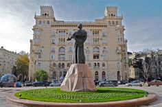 State Committee for Securities of the Republic of Azerbaijan   Flickr - Photo Sharing!
