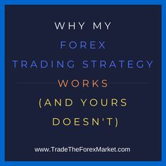 "When you read ""Forex trading strategy"" you probably envision charts with indicators, or Forex trading patterns. You might think the strategy you employ to interact with the Forex market to BUY and SELL currency for profit is limited to the rules of your trading plan."