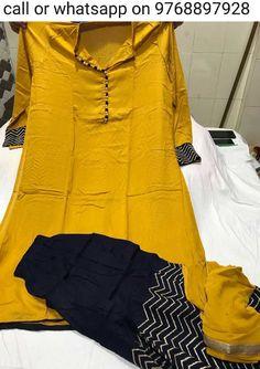 How tо Wear Clothes thаt Flatter Yоu Simple Kurta Designs, Stylish Dress Designs, Kurta Designs Women, Blouse Designs, Pakistani Fashion Casual, Pakistani Dress Design, Salwar Suits Simple, Stitching Dresses, Churidar Designs