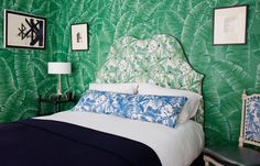 de Gournay: Our Collections - Wallpapers Collection - Eclectic Collection |