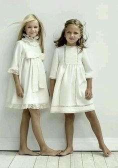 Non-traditional flower girl dresses